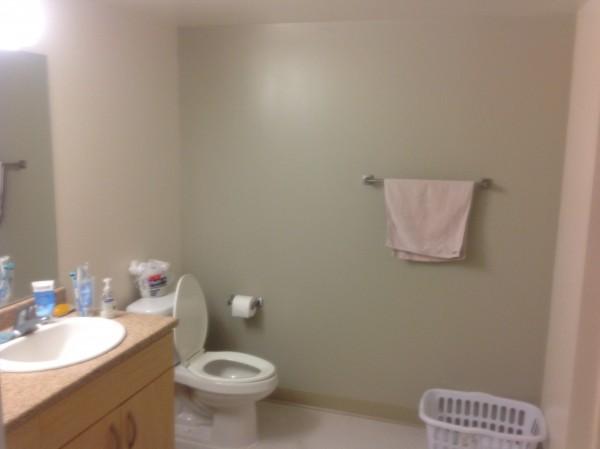 화장실 (세탁기,건조기)포함