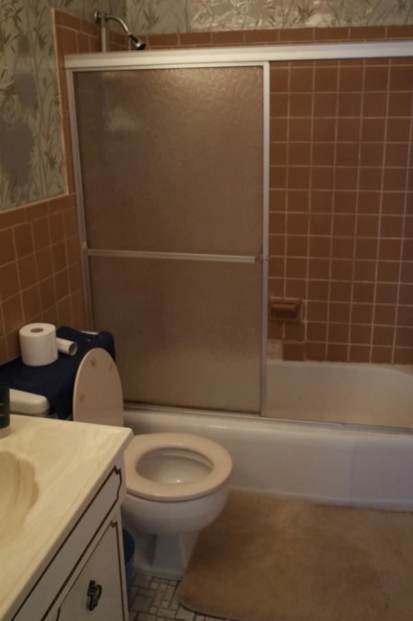 화장실 욕실