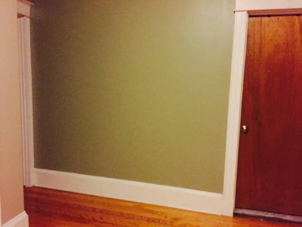 첫번째사진은 들어오자마자 보이는 뷰입니다. 왼쪽은 제방이고 보이는문은 화장실입니다