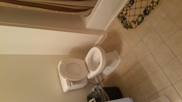 Bedroom 1 화장실