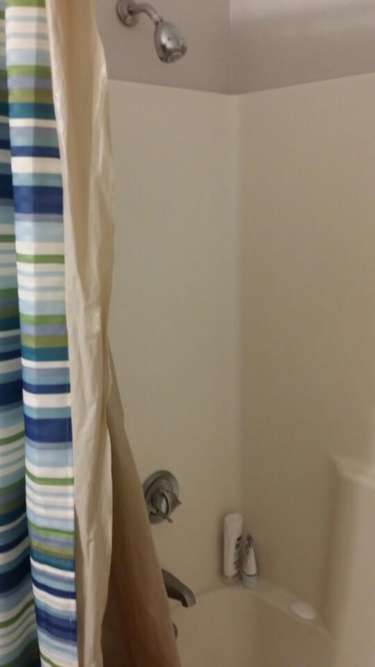 화장실 샤워장